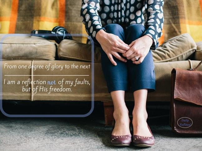Glory & Freedom